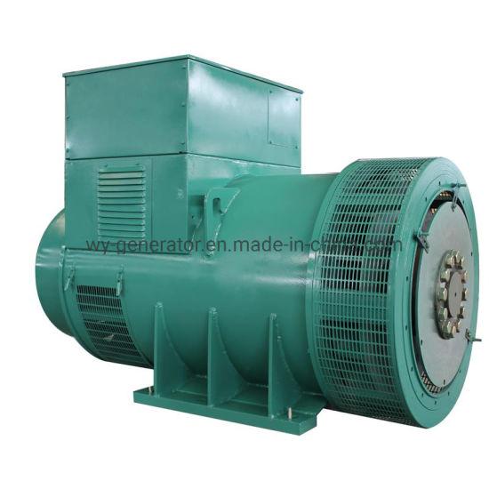 Universal AC Voltage Regulator 30kVA AVR Sr7 Power Auto Parts Generator