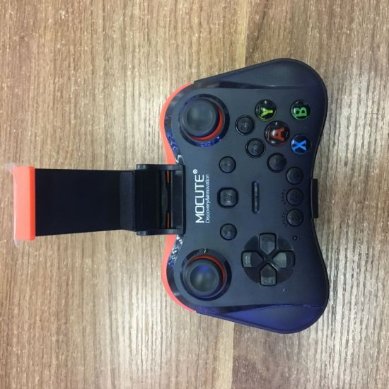 2019 New Mocute 056 Wireless Bluetooth Gampad Joystick PC Draadloze Game Controller for Pubg Controller Mobile Game Android Ios pictures & photos