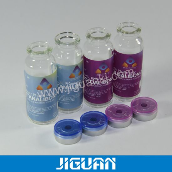 High Quality Glass Vial Bottle for Pipetide
