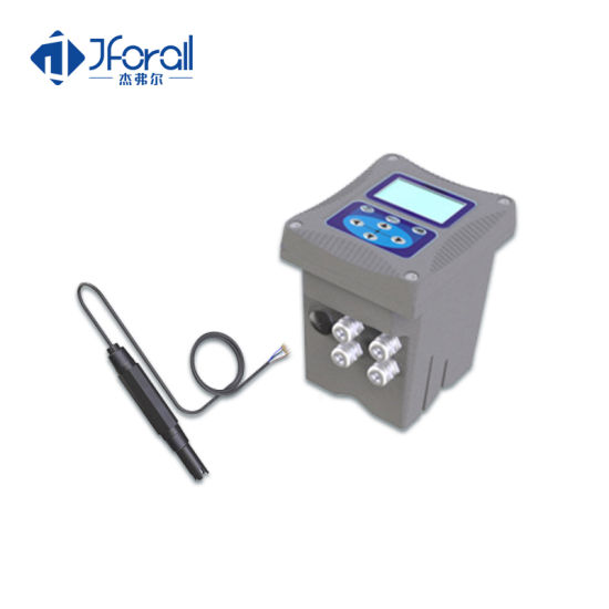 Industrial Online Conductivity Meter for Ground Water Waste Water Bio Treatment
