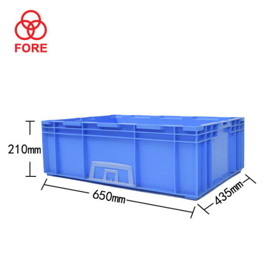 Wholesale Plastic PP Container Box