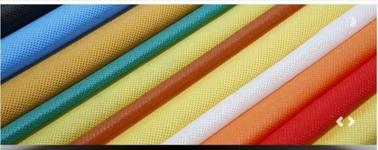 Pet Non Woven Fabric/100% Polyester Non-Woven Fabric
