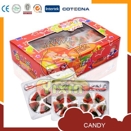 Big Pizza Gummy Candy Discount on Sale