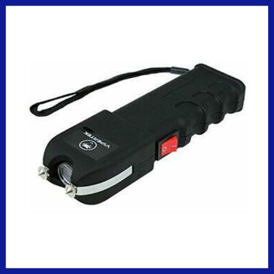 928 Powerful Self Defense Stun Gun Flashlight/Police Taser Stun Gun (SYSG-1911)