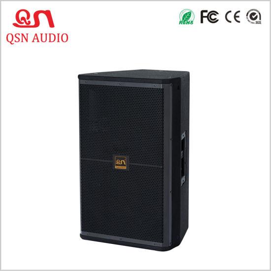 Factory Cheap Bar Speaker PRO Speaker Professional Sound System (SRX718)