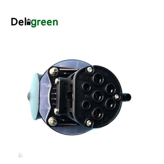 TUV Type 2 Socket 16A/Duosida Type 2 Plug