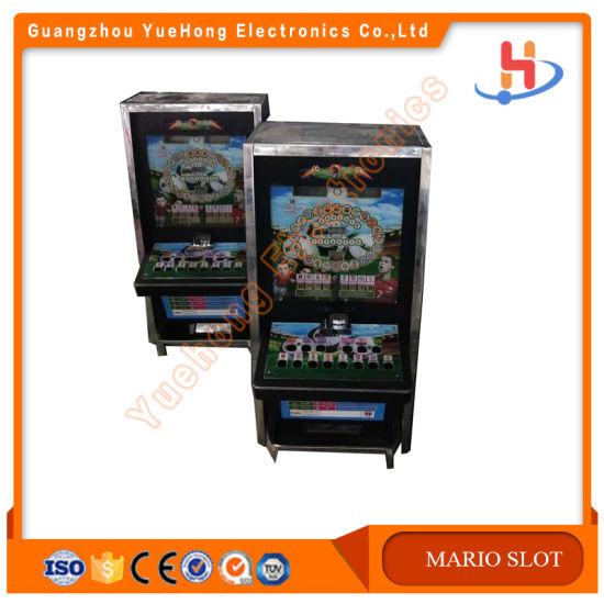 New High Profits Slot Gambling Machine for Sale