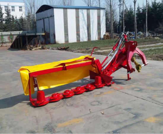 Pasture Cutter/Grass Cutting Machine/Alfalfa/ Lucerne /Bur Clover Mower for Farm (factory selling customization)