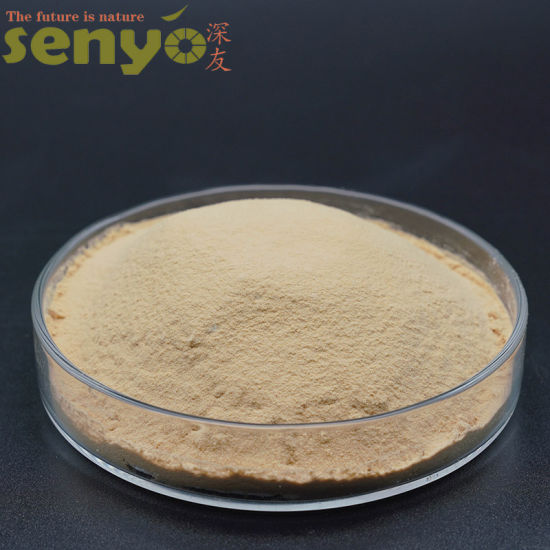 High Quality Food Additives Selenium Enriched Yeast