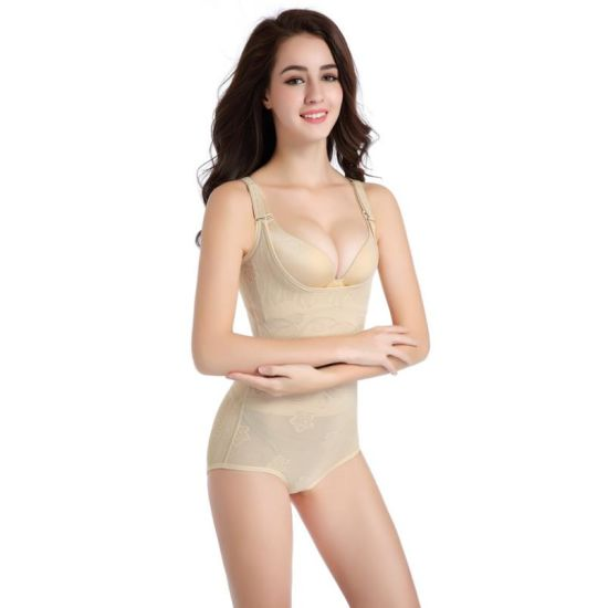 Comfortable Fashion Rear Pull-up Triangle Body Shaping Corset