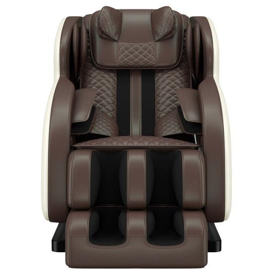 3D Full Body Shampoo Chair Beauty Salon Electric Massage Equipment