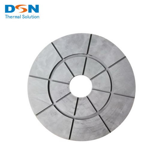 2019 New Design High Purity Graphite Mold