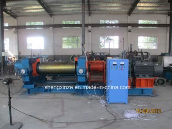 Rubber Mill/Rubber Mixing Roll/Rubber Mixing Mill pictures & photos