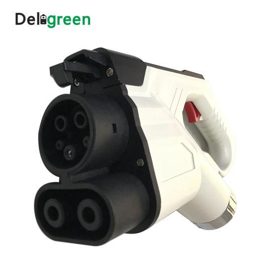 Duosida Supply IEC 62196-3 150A DC CCS1 Combo 1 Plug