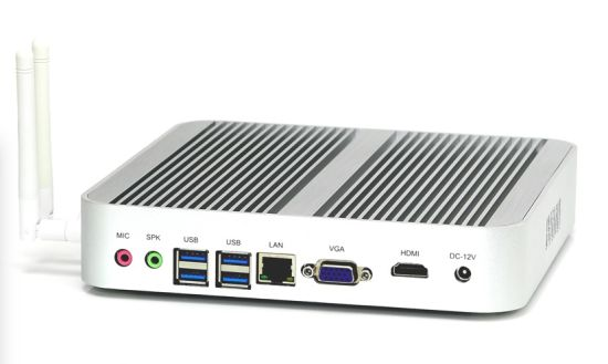 The Sixth Generation Intel Core I3 Mini PC (JFTC6100U) pictures & photos