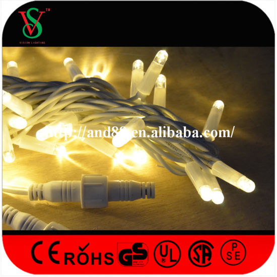 Hot Selling Outdoor IP65 Christmas String Lights pictures & photos