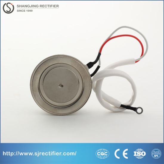 Double-Sided Cooling Phase Control Thyristor pictures & photos