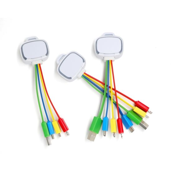 Type C USB Cable Smart Phone Charger