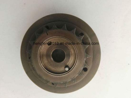 for Audi Vvt Part From Powder Metallurgy Sintering Process pictures & photos