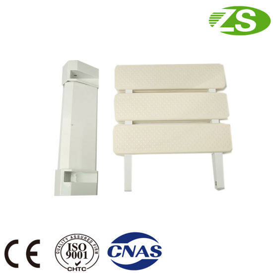 White Safety Handicap Bathroom Sanitary Ware Shower Chair pictures & photos