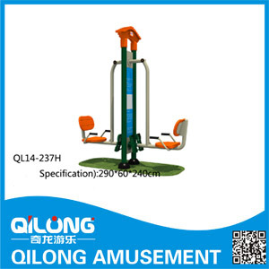 Outdoor Exercise Fitness Equipment (QL14-237H)