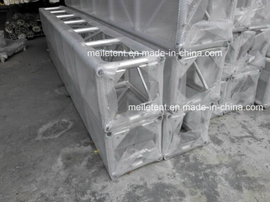 18X10X9m High Large Aluminum Lighting Truss Concert Roof Truss & China 18X10X9m High Large Aluminum Lighting Truss Concert Roof Truss ...