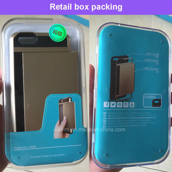 Cheap Price Factory OEM Mobile Phone Case for iPhone pictures & photos