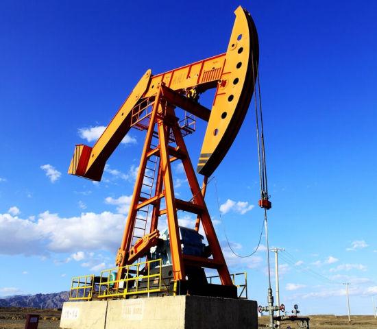 API 11e C Series Oil Well Pumping Unit