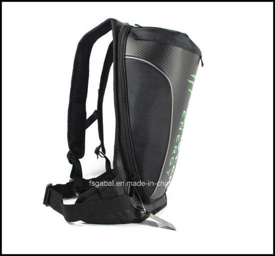 Waterproof Camelback Racing Sports Motorcycle Riding Travel Backpack Bag pictures & photos