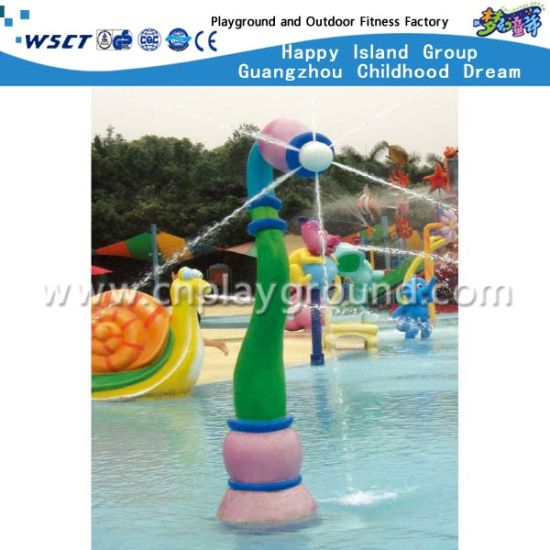 Cheap Water Game Flower Gate on Stock for Sale (A-07303) pictures & photos