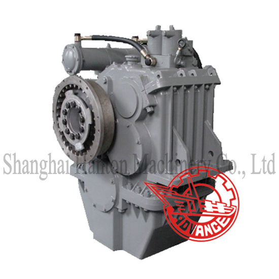 Advance HCT1200 Marine Main Propulsion Propeller Reduction Gearbox
