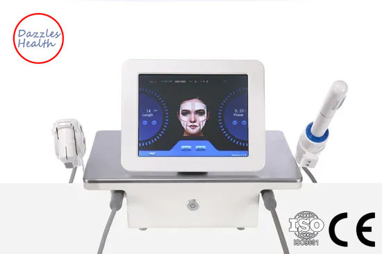 3 in 1 Vaginal and Face Body Hifu Beauty Machine