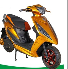New Ebike Electric Motorbike E-Scooter (GH1200-B) pictures & photos