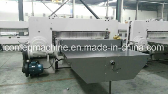 Automatic Paper Core Strip Cutter pictures & photos