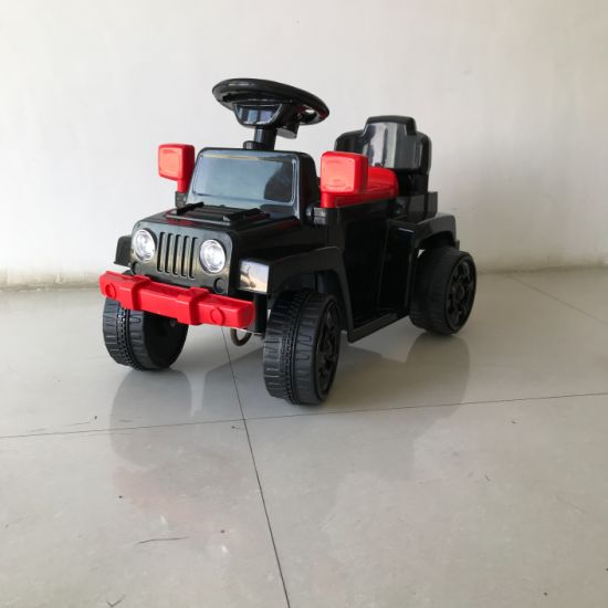 Mini Four Wheel Children Electric Ride on Battery Operated Car