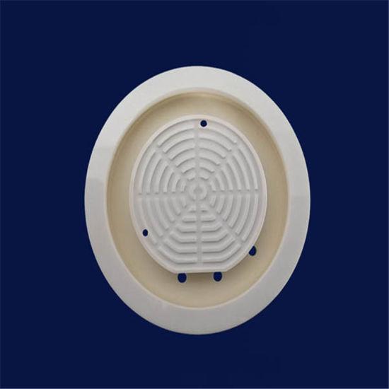 Industrial Ceramic High Wear Resistance Alumina Ceramic Round Disk