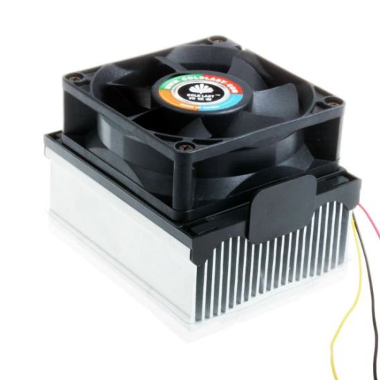 Safety CPU Cooling Fan, OEM Orders Are Accepted
