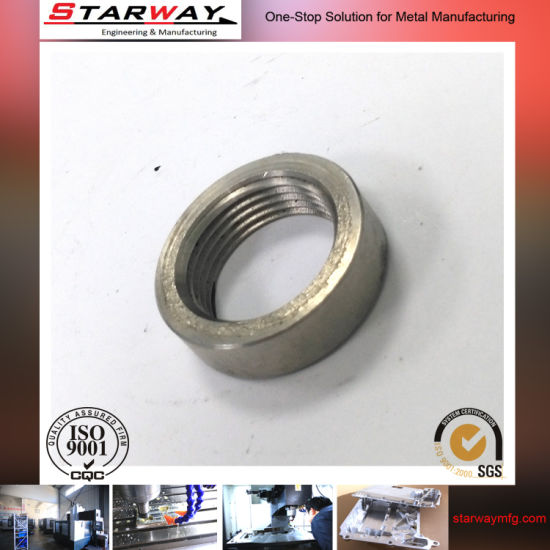 Stamping Metal Parts Stamping Spare Parts pictures & photos