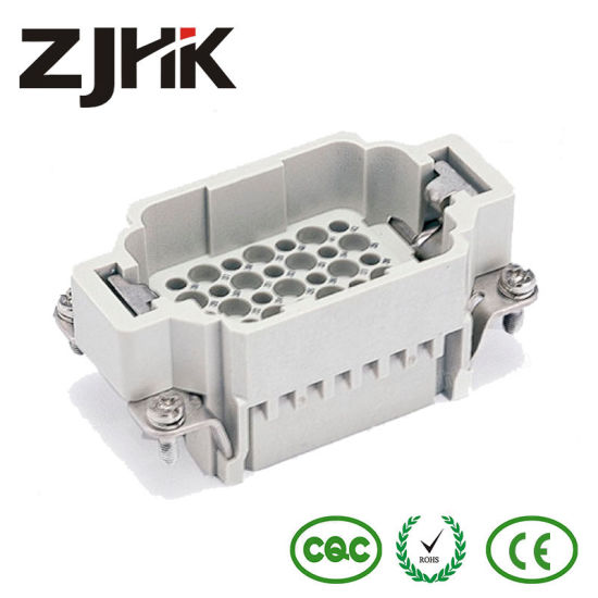 Phenomenal China Wiring Socket For 42 Pins Male Insert Crimp Terminal Heavy Wiring Digital Resources Aeocykbiperorg