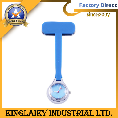 New Gadget Watch with Clip Brooch for Surgical Doctor (KNW-014) pictures & photos