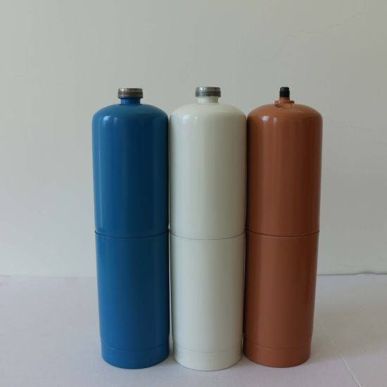 High Quality Disposable Mapp Gas Cylinder EU Market ISO11118