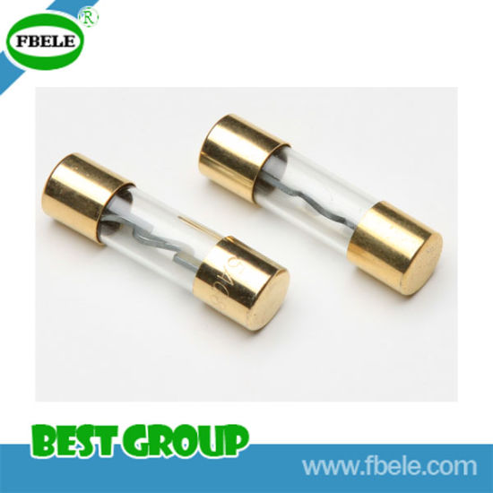 Ferraz Fuse Maxi Auto Glass Tube Fuse 5AG-141