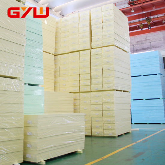 Hot Selling Thermal Insulation XPS Foam Board with Low Price pictures & photos