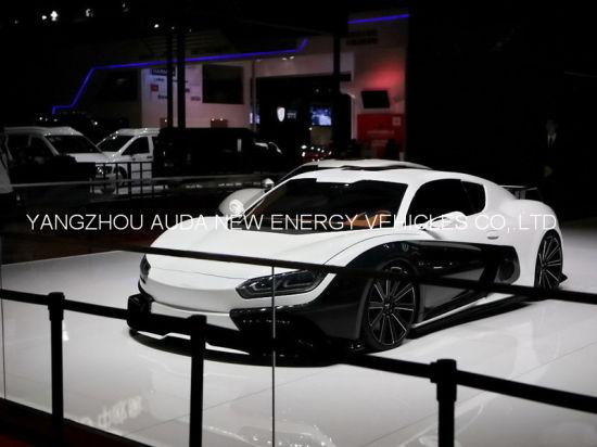 Hot Sale High Speed Electric Sport Car