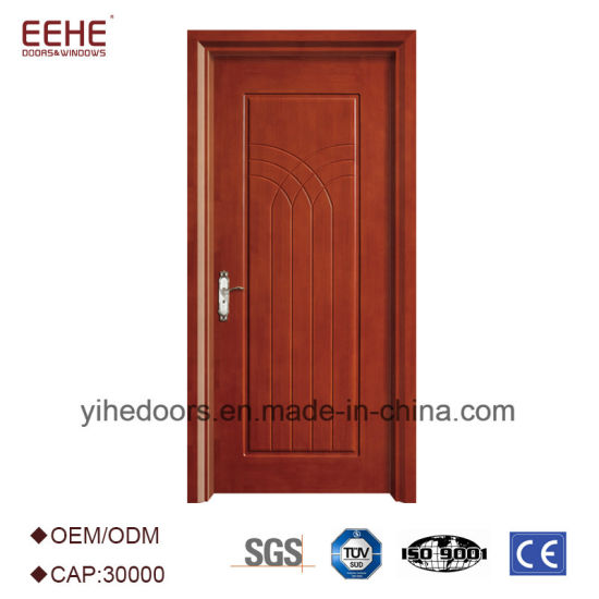 Exceptionnel Inter Veneer Wooden Door Designs For Bathroom Factory Price