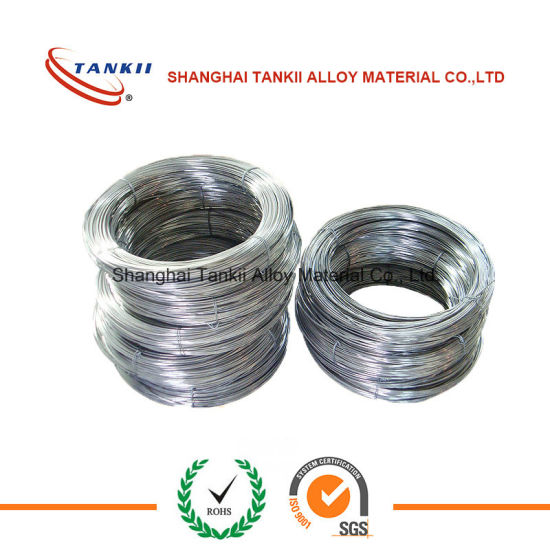 Nickel Chromium Wire (NiCr 60/15) pictures & photos