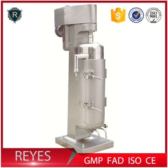 Cheap Centrifuge Machine for Olive Oil Separation pictures & photos