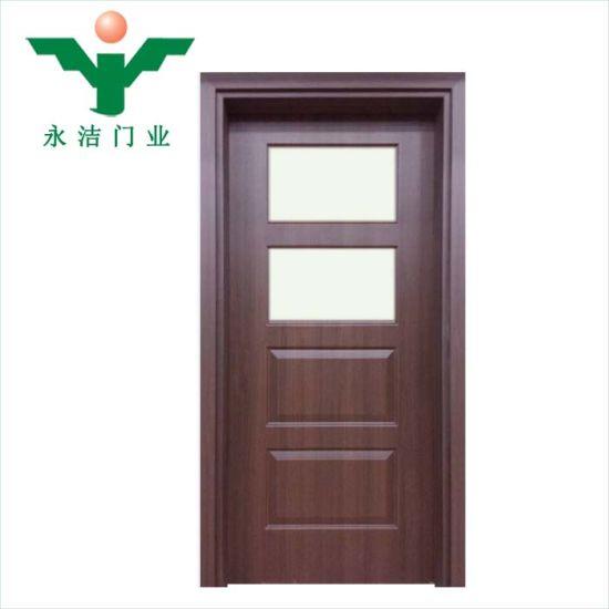 China Doors & Windows Frames Type and Material WPC Door Frame ...