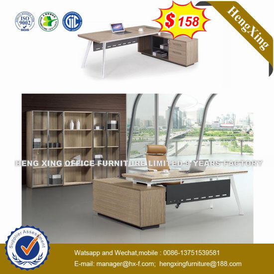 Chinese CEO Room Government Project Office Desk (NS-D004) pictures & photos