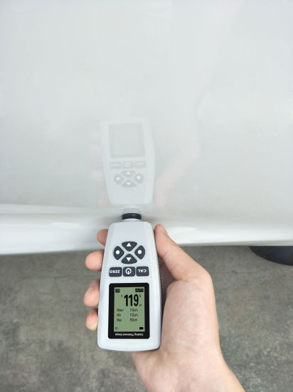 Ec-770 F/N Coating Thickness Gauge 1~3% Accuracy 1500um 5000um pictures & photos
